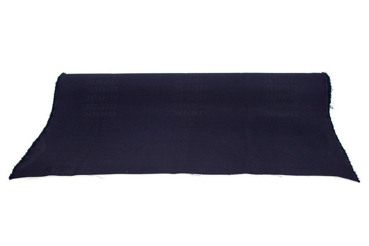 Materiał obiciowy Bride Czarny 150x100 cm - GRUBYGARAGE - Sklep Tuningowy